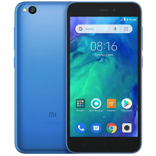 Xiaomi Redmi Go 1GB/16GB Blue