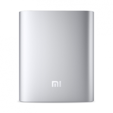 Xiaomi Mi Power Bank 10000mAh Silver