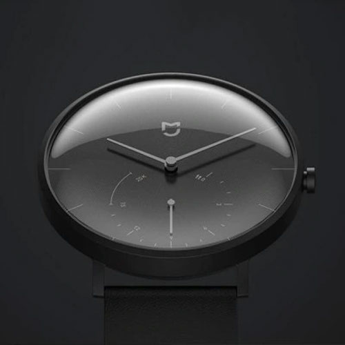 MiJia Quartz Watch Black