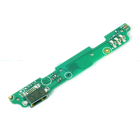 Xiaomi Redmi 2 board connector USB + microphone