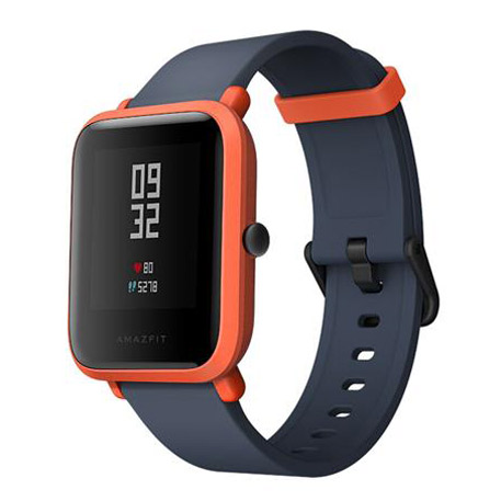 Amazfit Bip Smartwatch Youth Edition Orange