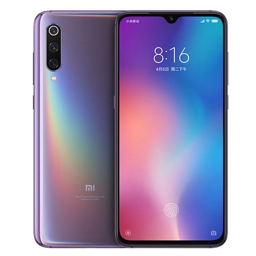 Xiaomi Mi 9 SE 6GB/64GB Holographic Purple