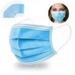 Medical Disposable Anti-dust Safe Breathable Face Medical Masks