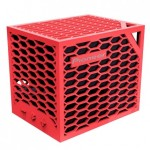Pioneer APS-BA202 Bluetooth Speaker Red