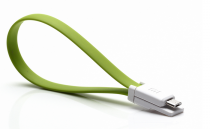 Xiaomi Mi Micro USB Cable 20cm Green