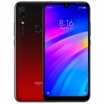Redmi 7 4GB/64GB Red/Black