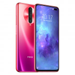 Pocophone X2 6GB/64GB Phoenix Red