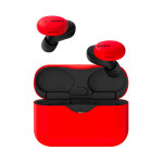 Sony WF-H800 Wireless Headphones Red