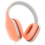Xiaomi Mi Headphones Light Edition Orange