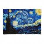 Xiaomi Mi Notebook Air Sticker 12.5 Starry Night by Van Gogh