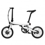 Mi Home (Mijia) QiCycle Folding Electric Bike White