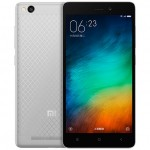 Xiaomi Redmi 3 2GB/16GB Dual SIM Fashion Gray