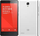 Xiaomi Redmi Note 2GB/8GB White