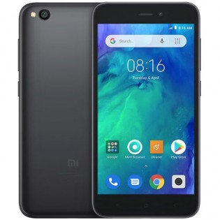 Xiaomi Redmi Go 1GB/8GB Black