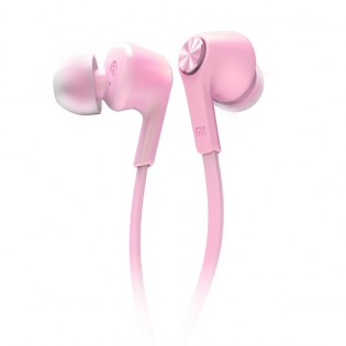 Xiaomi Mi Piston In-Ear Headphones Basic Colorful Edition Pink