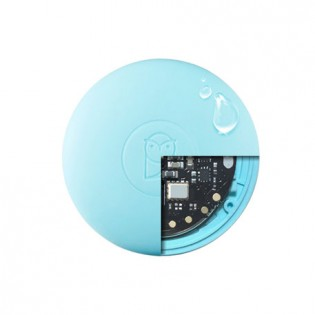 Xiaomi MiaoMiaoCe Smart Thermometer Blue