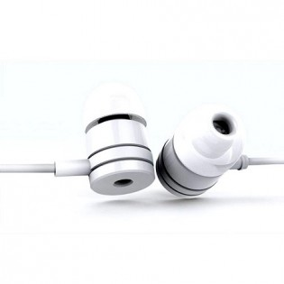 Xiaomi Mi Piston In-Ear Headphones Basic Colorful Edition White