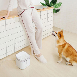 Xiaomi Kitten&Puppy Water Dispenser White