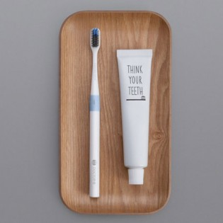 Doctor B Bass Method Toothbrush Set