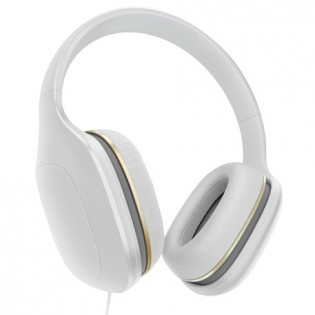 Xiaomi Mi Headphones Light Edition White