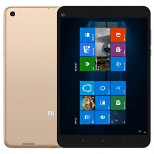 Xiaomi Mi Pad 2 2GB/64GB Windows Gold