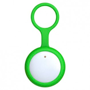 Xiaomi Smart Dog Button Tag Green