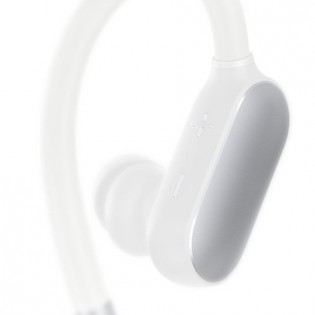 Xiaomi Mi Sport Bluetooth Ear Hook Headphones White In Washington And Usa Review Description Specifications Photo