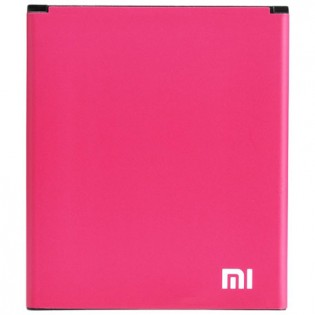 Xiaomi Redmi 1 / 1S Battery BM41 Pink