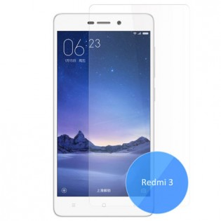 Xiaomi Redmi 3 / 3 Pro / 3S Tempered Glass Screen Protector (0.33mm)