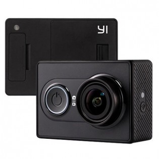 Yi Action Camera Black
