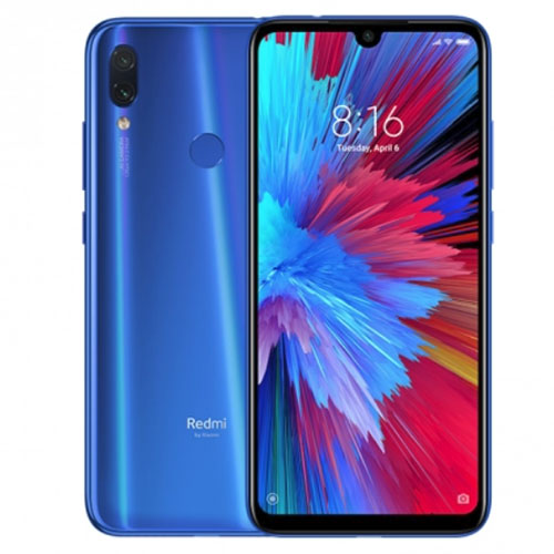 Redmi Note 7S 3GB/32GB Blue