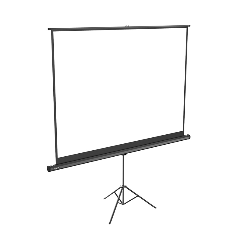 XGIMI 100-inch (215x135) Portable Projector Screen on Tripod 16:10