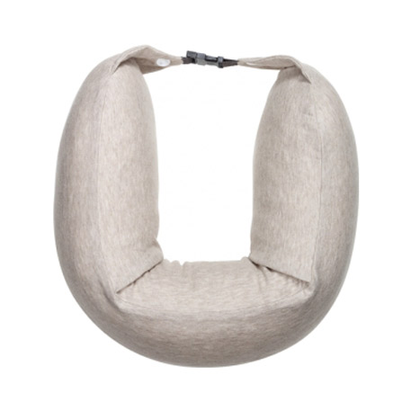 8H Multifunctional Pillow U1 Melange Beige