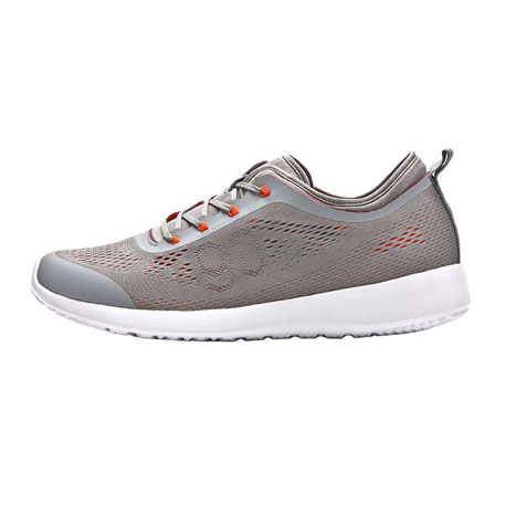 Xiaomi Mi 90 Points Smart Casual Shoes Size 44 Gray