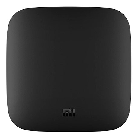 Xiaomi Mi Box 3 International Ed. 2GB/8GB 4K TV-Console Black