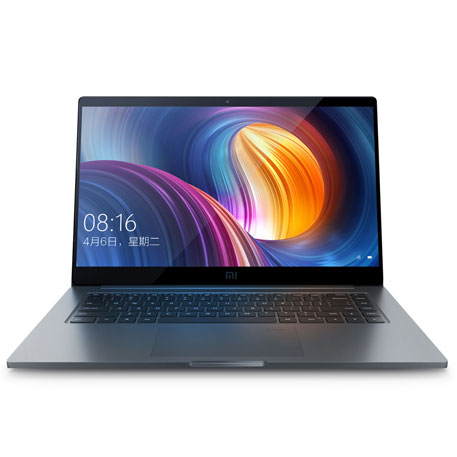 Xiaomi Mi Notebook Pro 15.6″ i5 8GB/256GB Gray