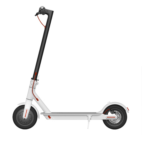 MiJia Electric Scooter White