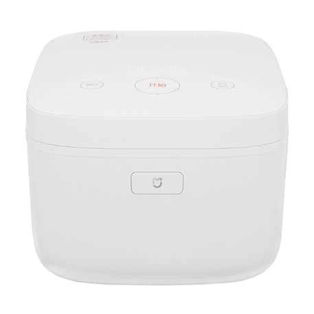MiJia Induction Heating Rice Cooker 2 4L White
