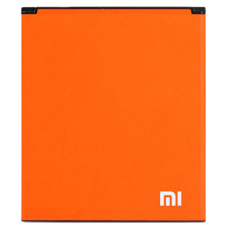 Xiaomi Redmi 2 / 2A Battery BM44 Orange