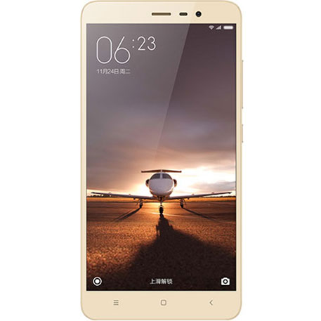 Xiaomi Redmi Note 3 3GB/32GB Dual SIM Gold