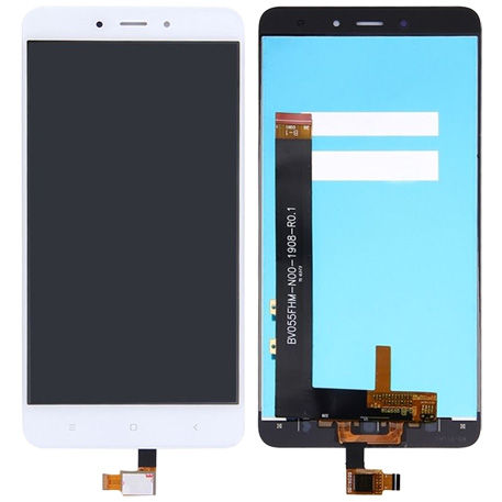 Xiaomi Redmi Note 4 Touchscreen + LCD White