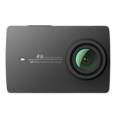 Yi 4K Action Camera 2 Chinese Version Black