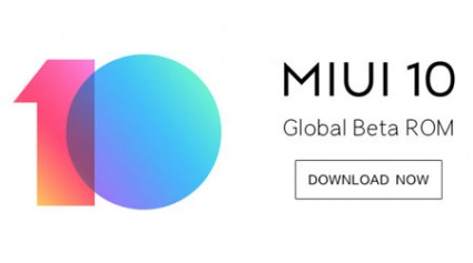 MIUI 10 Global Beta ROM 8.8.30. How to Get the New Upgrade?