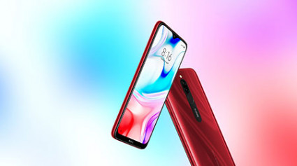 Redmi 8 Was Launched In India