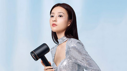 Showsee A8 - Hairdryer That Protects Your Hair