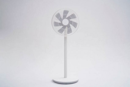 What Is Hidden in Mijia DC Fan?