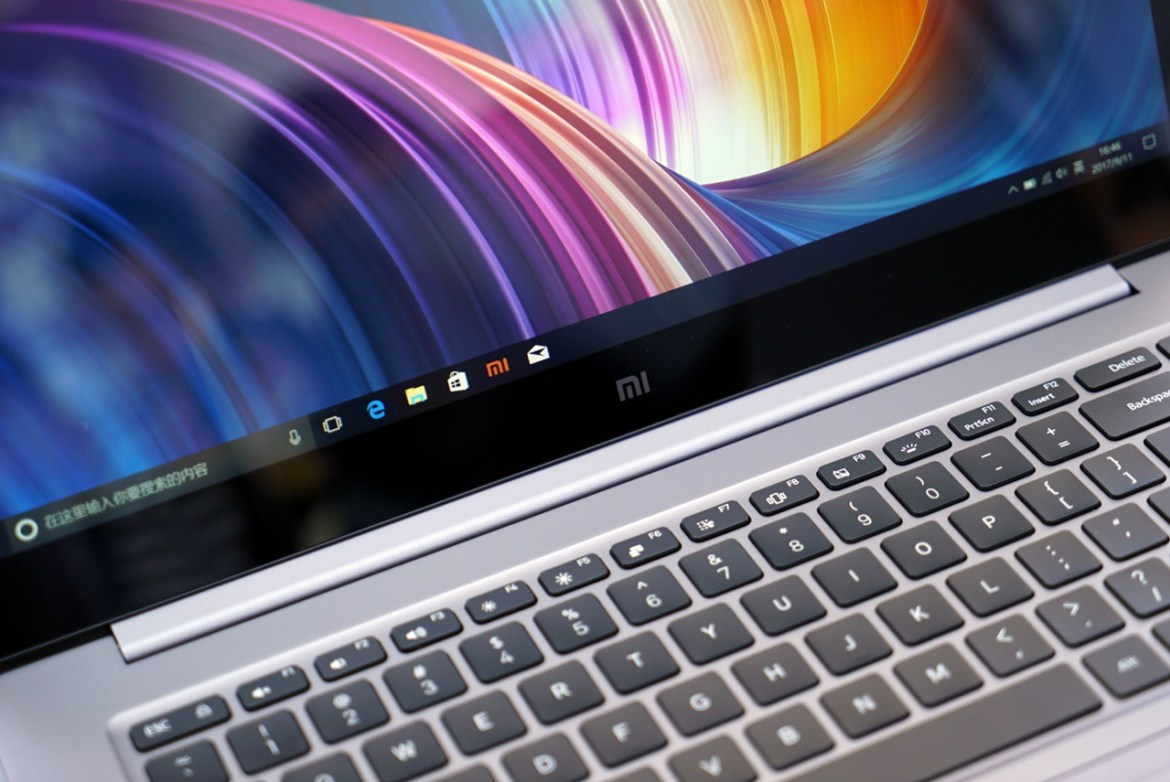 Mi Notebook Pro 15.6 Display