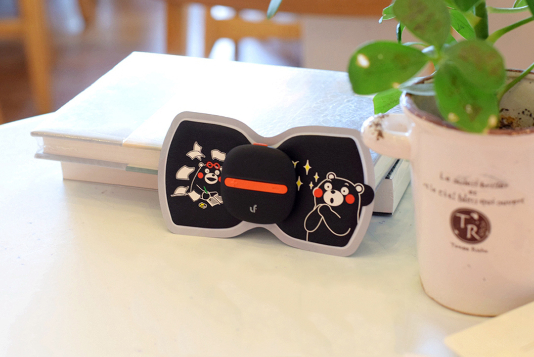 Xiaomi LF Magic Touch LR-H007 Kumamon Special Edition Photo 1
