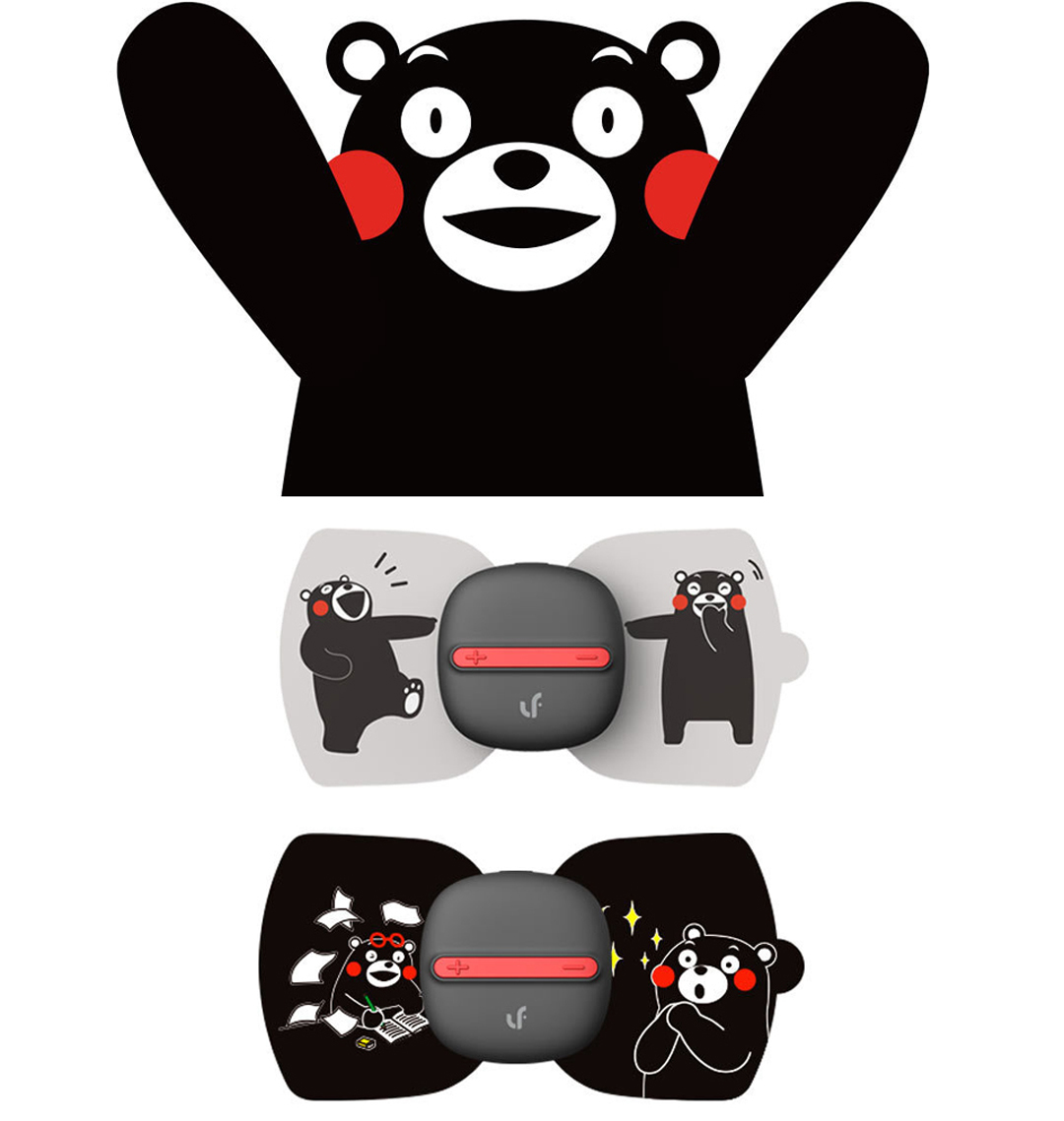 Xiaomi LF Magic Touch LR-H007 Kumamon Special Edition Photo 4