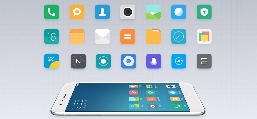 Firmware for smartphone xiaomi miui however xiaomi did add a lot of new features altered the design a bit and fixed bugs everything to let you experience miui like never before stopboris Images